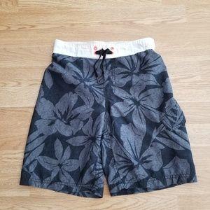 Old Navy Boys Swim Trunk Shorts